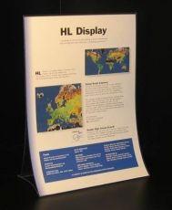 HDC A6 - Поставка за постер А6