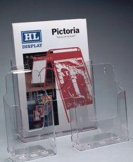 DISPA5-SA-KH - Поставка за брошури А5